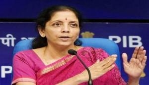 Demonetisation had no effect on Indian economy: Nirmala Sitharaman