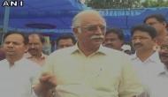 Ashok Gajapathi Raju: Indigo issue will be handed over to BCAS, if necessary