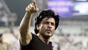 This person made Shah Rukh Khan sit on the back seat of her 'Santro'