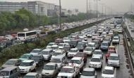 'Odd-Even' policy to come back in Delhi next week