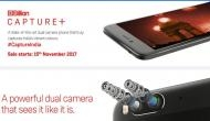 फ्लिपकार्ट ने लॉन्च किया अपना पहला स्मार्टफोन Billion Capture+