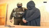 Hizbul Mujahideen militant arrested in Kulgam