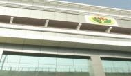 I-T raids offices of Jaya TV, Dr Namadhu MGR