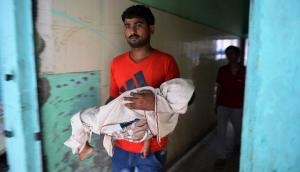 70 babies die in Gorakhpur in first 5 days of November. UP health minister calls it 'sensationalism'