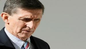 Ex-WH national security adviser worries about legal exposure of his son
