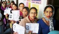 Aged woman standing in voting queue dies of cardiac arrest in Madhya Pradesh