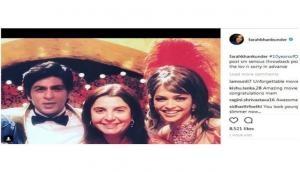 Farah Khan commemorates 10 years of 'Om Shanti Om'