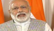 National Press Day: PM Narendra Modi greets media fraternity