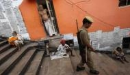 Hyderabad Police executes Beggar-free city operation