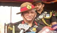 आर्मी चीफ ने पाकिस्तान को दी कड़ी चेतावनी, चीनी सैनिकों की घुसपैठ पर कही ये बात