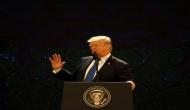 Donald Trump's Asia visit through the Indian prism