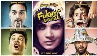 Fukrey Returns Box office collection: Ali Fazal, Richa Chadha happy with film enters 100 crore club