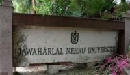 JNU Student Union presidents degree blocked after the group raised 'anti-Modi' and 'anti-RSS' slogans