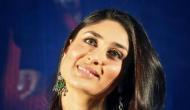 Kareena Kapoor Khan: 'Motherhood has not changed my work life'