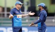 Sri Lanka vows to toughen challenge for India