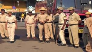 Varanasi: Security beefed up at UP college after murder of student