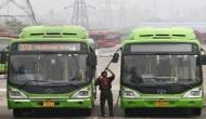 Delhi Govt announces free travel in DTC, cluster buses from 13-17 November