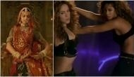 Video: Beyoncé and Shakira dancing on Deepika Padukone's 'Ghoomar' song from Padmavati is the best thing you'll see today