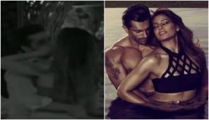 Bigg Boss 11: Do you know Bandgi Kalra and Puneesh Sharma's romance has a connection with Bipasha Basu and Karan Singh Grover's condom ad