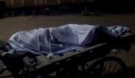 Odisha: Old woman's body taken to graveyard in trolley