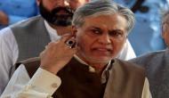 NAB strict on freezing Pak Finance Minister Dar's assets