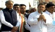 Rahul Gandhi: GST needs structural changes