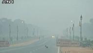 Pollution level in Delhi remains 'severe'