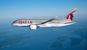 Chennai-Doha  Qatar Airways flight cancelled due to technical snag