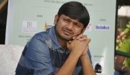 कन्हैया कुमार पर बरकरार रहेगा जुर्माना, JNU में देश विरोधी नारे लगाने का है आरोप