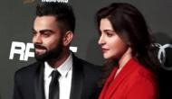 Watch: Virat Kohli shares video of angry wife Anushka Sharma scolding a man for throwing garbage on streets; Tweeple call them attention seeker