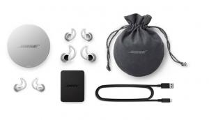 Sleepless nights? Bose wants to help with noise-masking earbuds