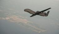 US airstrike kills 4 IS terrorists in Afghanistan