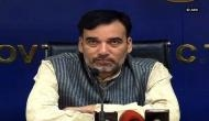 AAP to contest Lok Sabha polls on issue of full statehood, says leader Gopal Rai