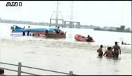 कृष्णा नदी हादसा: बिना परमिशन चल रही नाव में लोगों को नहीं मिली थी लाइफ जैकेट