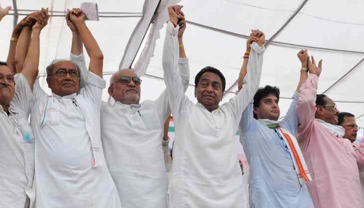 Congress wins Chitrakoot by-poll: Can the party sustain this show of unity till 2018?