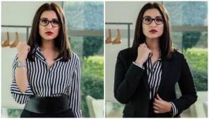 Sandeep Aur Pinky Faraar: First look of Parineeti Chopra revealed in corporate avatar