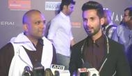 Shahid Kapoor requests everyone to give 'Padmavati' a chance