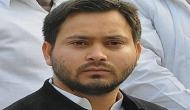 'Rahul Gandhi is undoubtedly PM material,' says RJD leader Tejashwi Yadav backing Congress with his whole heart