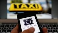 Softbank offer values Uber at 30% discount