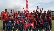 क्रिकेट की सरताज कहलाने वाली टीम इंडिया को नेपाल से मिली करारी हार