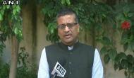 Saddening, if done for vested interests: Ashok Khemka on his transfer