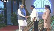 ASEAN Summit: Philippine Prez welcomes world leaders
