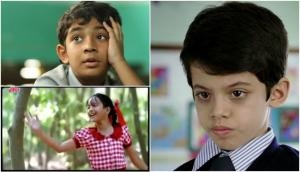 Children's Day special: 5 times when the child actors were the power of Bollywood films