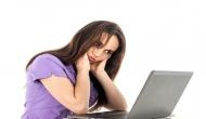 Risk of depression in teens increases with time spent in front of screens