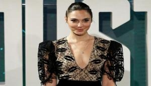 Gal Gadot delivers strong message for 'misogynist sexists'