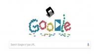Google celebrates hole puncher on 131st anniversary