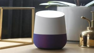 Google Assistant to broadcast messages via Google Home