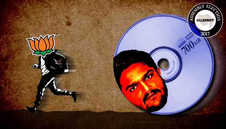 Why BJP is on the back foot in Gujarat over the circulation of Hardik Patel's CD