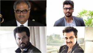 Is everything not good between Kapoor brothers Boney, Anil and Sanjay?