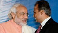 Rafale Deal: Cong accuses Modi of promoting crony capitalism by helping Anil Ambani